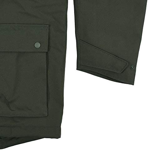 Patagonia Topley Jacket Alder Green L Khaki