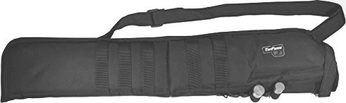TufForce Shotgun & Rifle Scabbard/Gun case bag, Compact design, 28