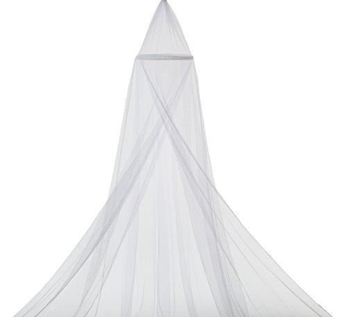 Delta Children Decorative Canopy White