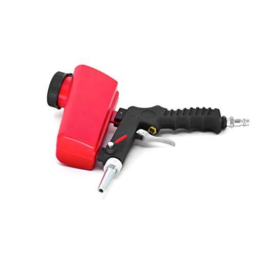 PD41 Portable Sand Blaster, Media Blasting Nozzle Gun