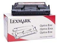Optra E312/e310 3k 5% Tonercartridge