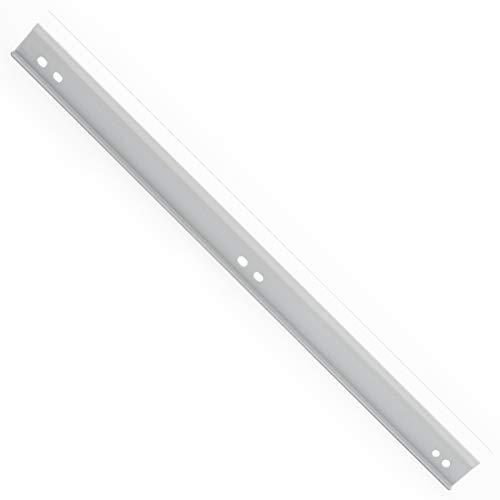 (Teamsung Copier Drum Cleaning Blade Compatible with Sharp MX-4110N/4111N/5110N/5111N/MX-4112N/5112N Copier Machine,Pack of 2)