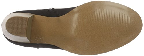 Jane Klain253 332 - botas de caño bajo Mujer Negro - Schwarz (Black 009)