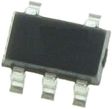 LTC6905HS5#TRMPBF Pack of 25 Standard Clock Oscillators 17MHz to 170MHz Resistor Programmable Oscillator