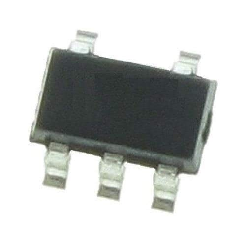 (Operational Amplifiers - Op Amps Micropower Wide Band Width CMOS op-amps - Pack of 100)