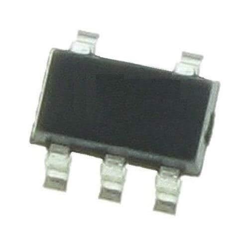 Analog Comparators Sgl 1.6V Push/Pull Pack of 100 (MCP6546T-I/OT)