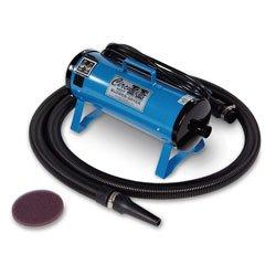 Circuiteer II Blower/Dryer - Metallic Blue - C12017N