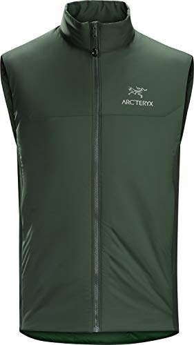Arc'teryx Atom LT Vest Men's (Conifer, Large)
