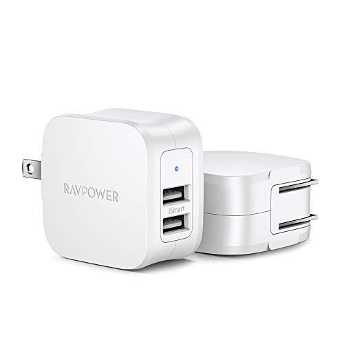 Charger Adapter RAVPower Foldable Compatible product image