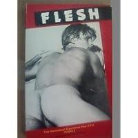 Flesh: True Homosexual Experiences S.T.H.
