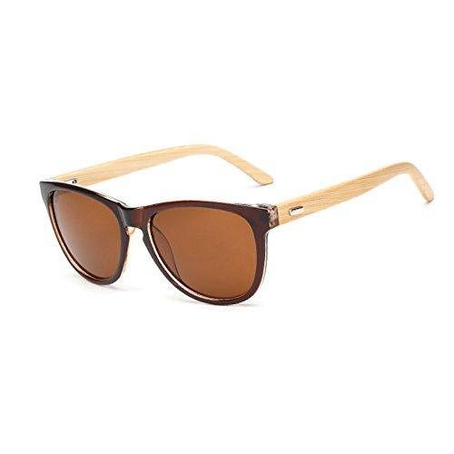 C4 Gafas de Hombre Sol Sunglasses TL KP1503 en KP1503 Gafas de Sol C4 Madera gOwBUYq6x