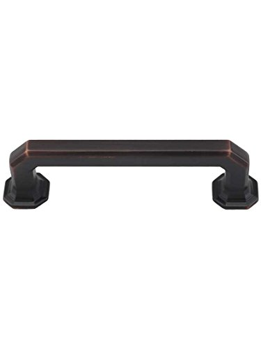 Top Knobs TK287TB Chareau Collection 3-3/4