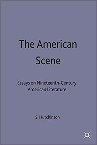 Animal Farm Essays The American Scene Essays On Nineteenthcentury American Literature New  Directions In American Studies St Edition My Future Plans Essay also Essay On My First Day In School Amazoncom The American Scene Essays On Nineteenthcentury  The Alchemist Essays