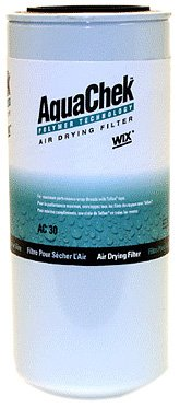 WIX Filters Pack of 1 AC30-WIX AC30 Heavy Duty Water Removal Spin-On Filter