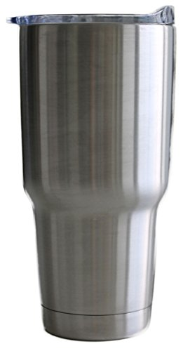 Stainless Double Insulated Tumbler Splashproof