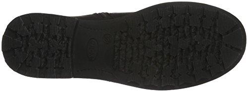 XTI Women's 65310 Ankle Boots Black (Black) KFmfB