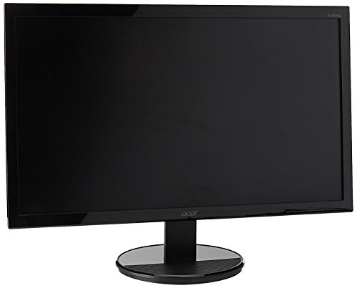 "Acer K242HL 24"" LED LCD 1080p Full HD Monitor (Mercury Free)"