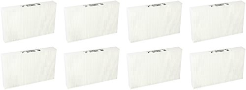 True HEPA Filter Replacement for Honeywell
