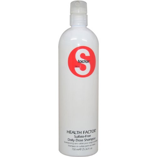 Tigi S Factor Smoothing Shampoo (S-Factor Smoothing Shampoo 25.36oz)