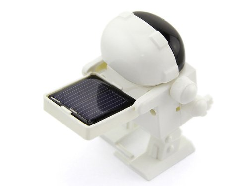 In ZIYUN Smart Solar Robot,Solar Power,Small,easy to assemble,and solar powered walking robot,Solar Robot by ZIYUN (Image #3)