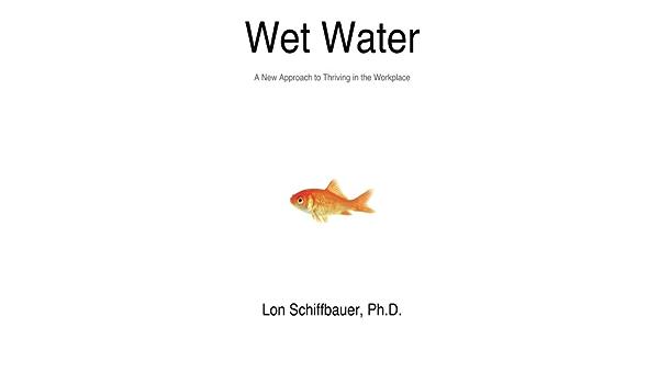 Wet Water (English Edition) eBook: Schiffbauer, Lon: Amazon ...