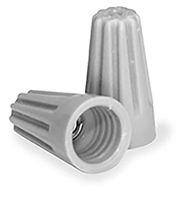 King Innovation Contactors' Choice Gray Connector