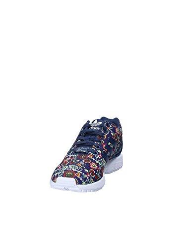 S76595 Adidas Sneakers Femmes Originals Bleu 0gp8qwSg