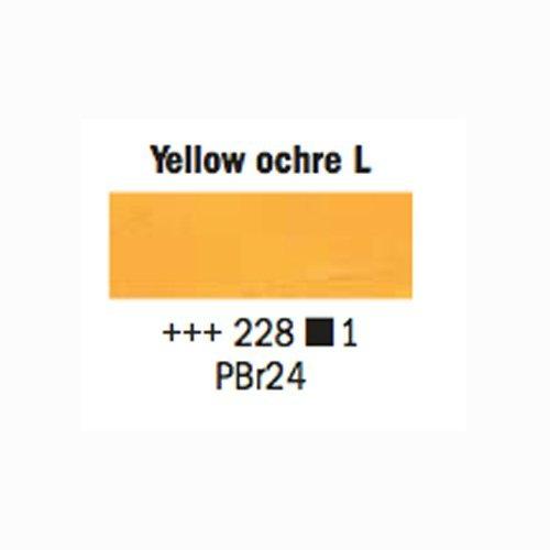 Rembrandt Artist's Oil Colors yellow ochre light 40 ml 228