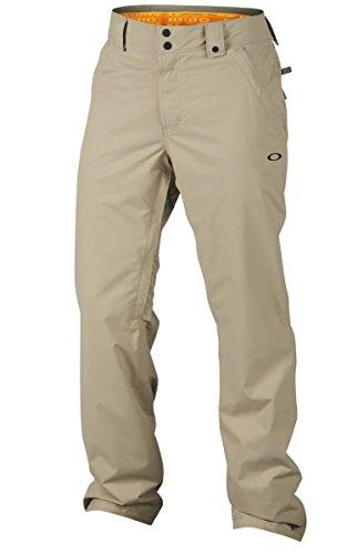 Oakley Jackpot 10K Bzs Pants, Rye, - Oakley Shell