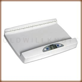 4190700- Health o Meter Digital Pediatric Scale -553KL (Pediatric Scale 553kl Digital)