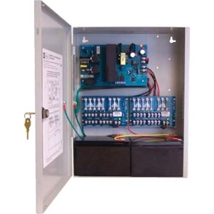 Altronix Proprietary Power Supply - 110 V AC Input Voltage - Wall Mount AL400ULXPD16