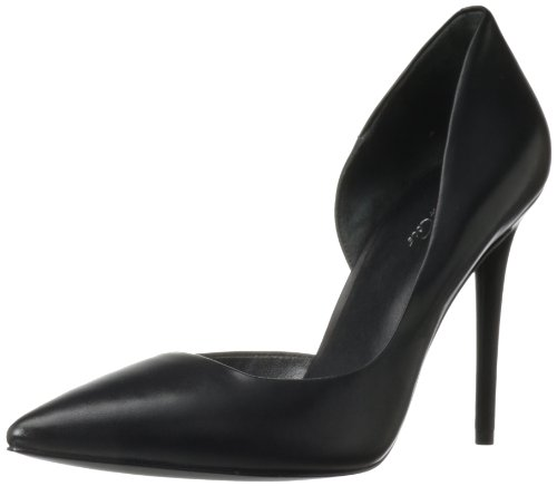 Kenneth Cole New York Womens Willow Dorsay Pump Nero