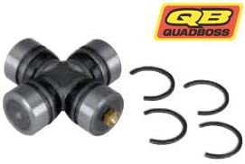 Applies to 4x4 - Front Prop Shaft 400cc Universal Joint 2005-2010 Kawasaki Mule 610