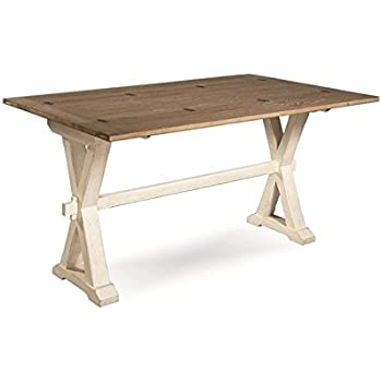Amazon Com Hooker Furniture 978 50 001 Vicenza Drop Leaf
