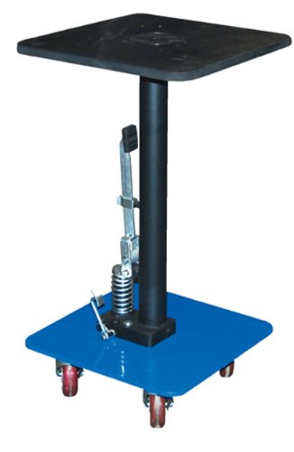 IHS-HT-03-1616-Hydraulic-Post-Table-300-lbs-Capacity-16-Length-x-16-Width-Platform-31-49-Height