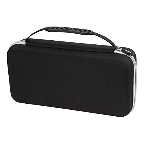 Aproca Hard Carry Travel Case fit Epson Workforce ES-300W Wireless Color Portable Document Scanner by Aproca (Image #6)