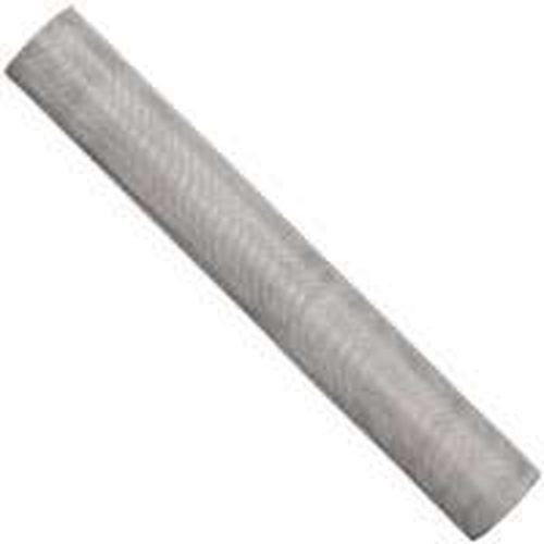 New Usa Made 10506 28`` X 100` Roll Bright Aluminum Window Screen Wire 4411211 by New York Wire