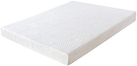 home, kitchen, furniture, bedroom furniture, mattresses, box springs,  mattresses 12 on sale Olee Sleep 6 inch Ventilated Multi Layered Memory deals