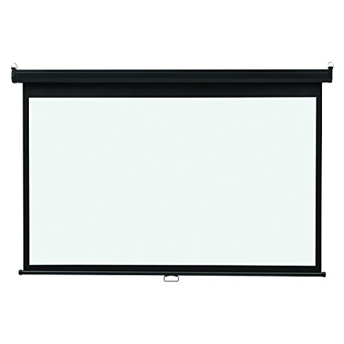 QRT85573 - Wide Format Wall Mount Projection Screen