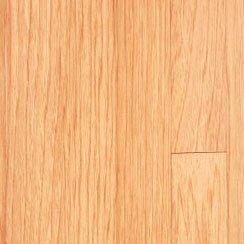 Bruce dundee plank natural hardwood flooring wood floor for Hardwood floors hurt feet