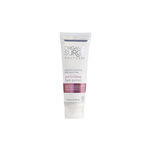 Organic Surge Daily Care Perfecting Face Polish (75ml) (Pack of 6)
