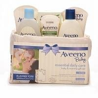 Aveeno Baby Gift Sets Essential Daily Care
