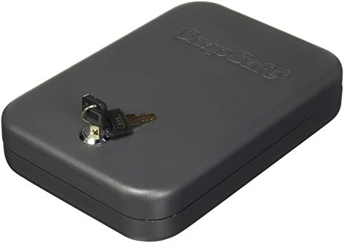 SnapSafe Lock Box Keyed Alike, Large
