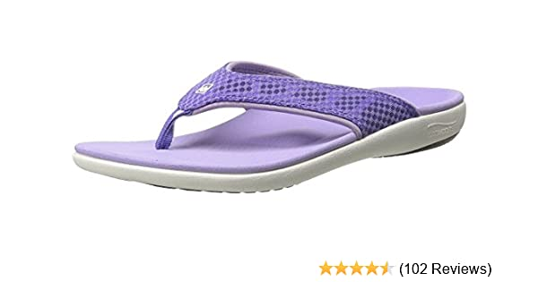 903a681fdcf1 Amazon.com: Spenco Women's Breeze Sandal Slide: Shoes