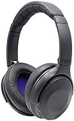 Vieta Pro Smart - Auricular Bluetooth con cancelación de Ruido, Color Negro