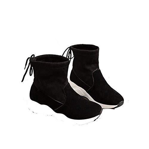 Chaussures Eu Sportives Pour 36 Femmes Basses Casual Deed Et HPq7xpwx