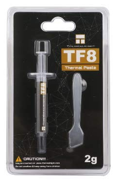 Thermalright TF8 Thermal Paste, 13.8W/m-k