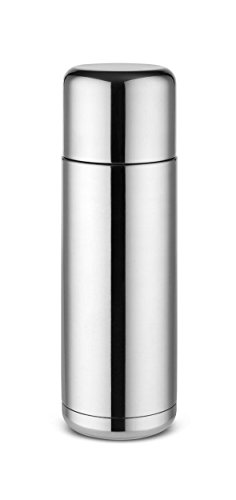 Alessi Nomu Double Wall Flask 9 Oz by Alessi