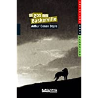 El gos dels Baskerville (Llibres infantils i juvenils - Antaviana - Antaviana Clàssics)