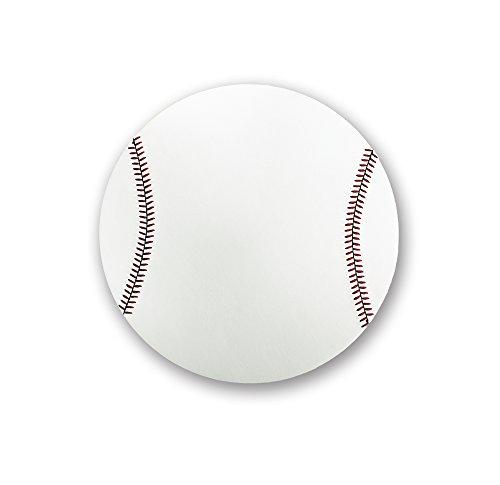baseball-mouse-pad